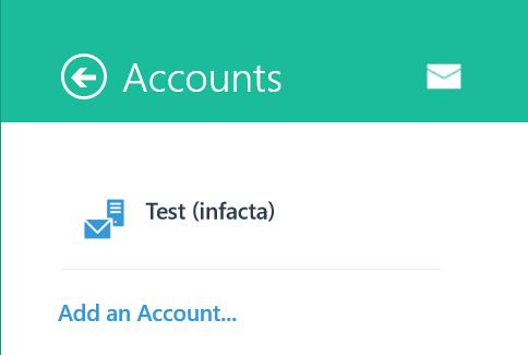 Charm_AccountsView Populated
